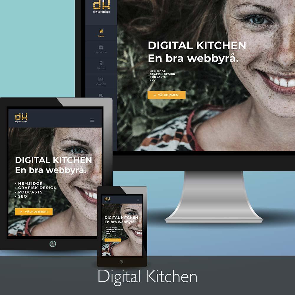 Digital Kitchen