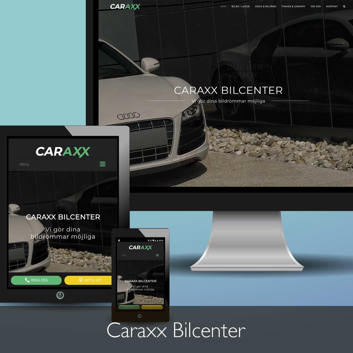 caraxx-bilcenter