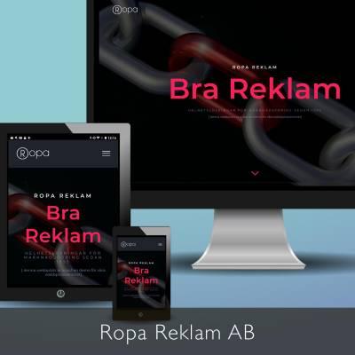 Ropa Reklam